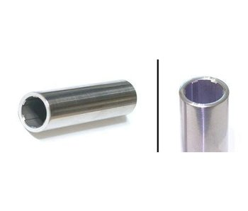 Guarder Stainless Steel Outer Barrel for WA .45 Series Commando