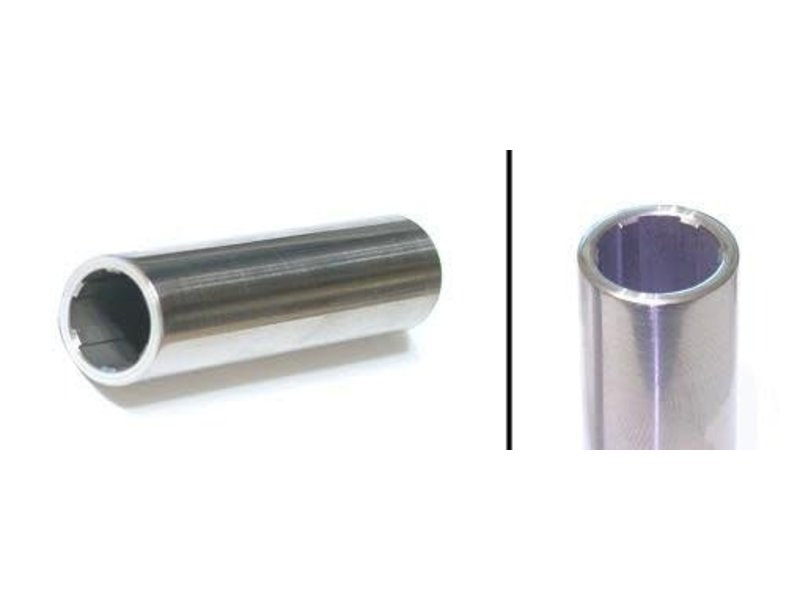 Guarder Guarder Stainless Steel Outer Barrel for WA .45 Series Commando