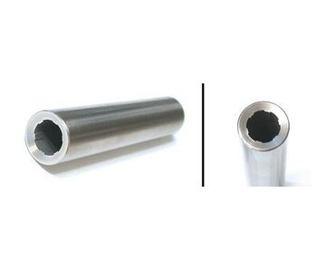 Guarder Stainless Steel Outer Barrel for WA .45 Series, Infinity SV 5''