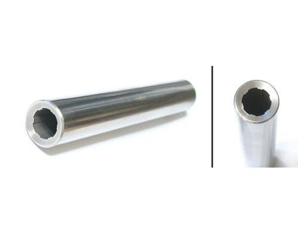 Guarder Guarder Stainless Steel Outer Barrel for WA .45 Series, Infinity SV 6''