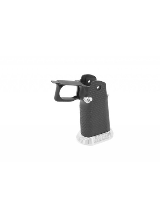 Airsoft Masterpiece Aluminum HI CAPA Grip Type 1