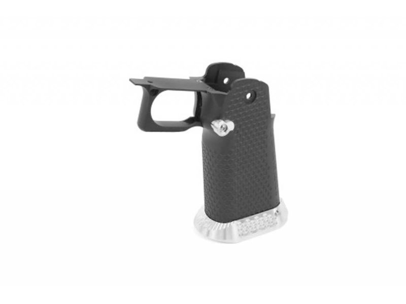 Airsoft Masterpiece Airsoft Masterpiece Aluminum HI CAPA Grip Type 1