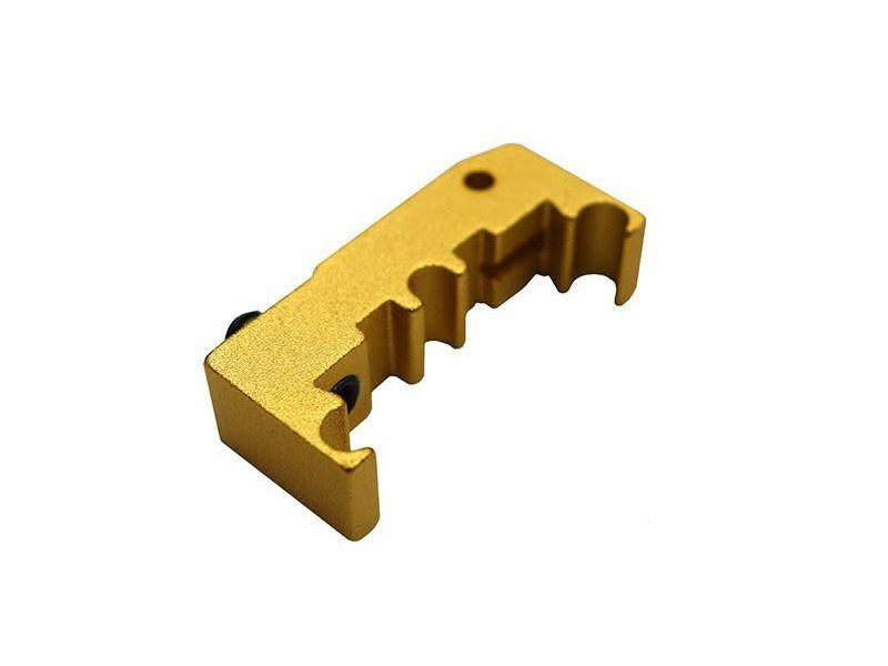 Gunsmith Bros Gunsmith Bros HI CAPA Puzzle Trigger Base