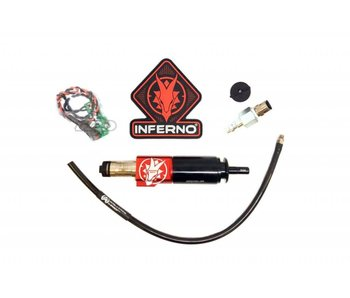 Wolverine INFERNO GEN2 V2 Spartan Kit for M4