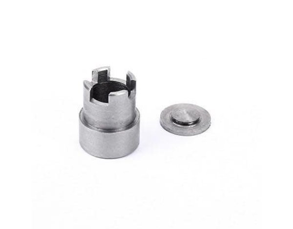 King Arms King Arms GBB M4 Stainless Magazine Valve