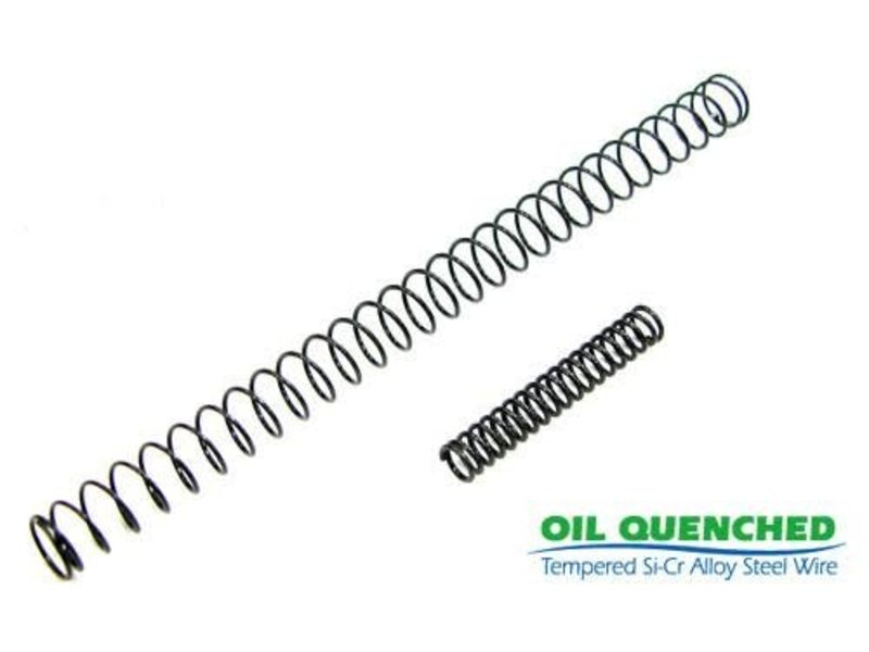 Guarder Guarder MEU 150% Si-Cr Recoil Spring Kit