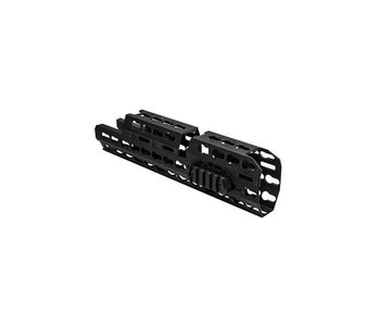 NC Star AK Keymod Handguard Rail System Extended Length