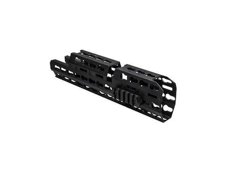 NcStar NcStar AK Keymod Handguard Rail System Extended Length