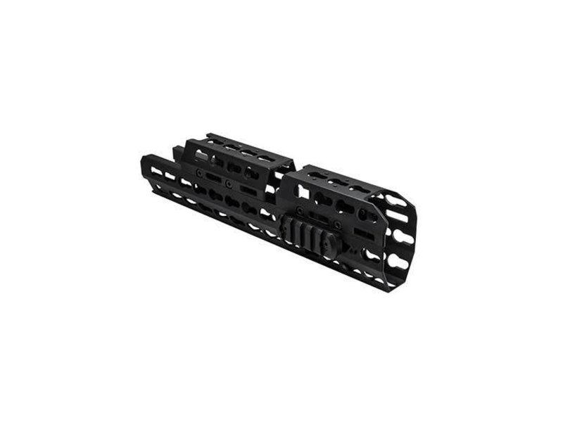 NC Star NC Star AK Keymod Handguard Rail System Extended Length