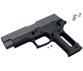 Guarder TM P226E2 Blank MBK Gray/Black