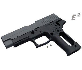 Guarder TM P226E2 Blank MBK Gray/Black