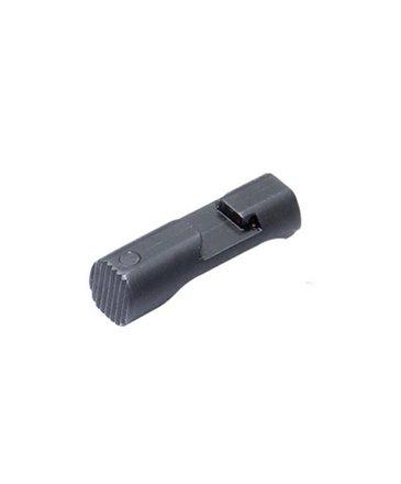 Guarder Guarder Steel Magazine Release Button for MARUI/KJ/WE P226 (E2 Type)