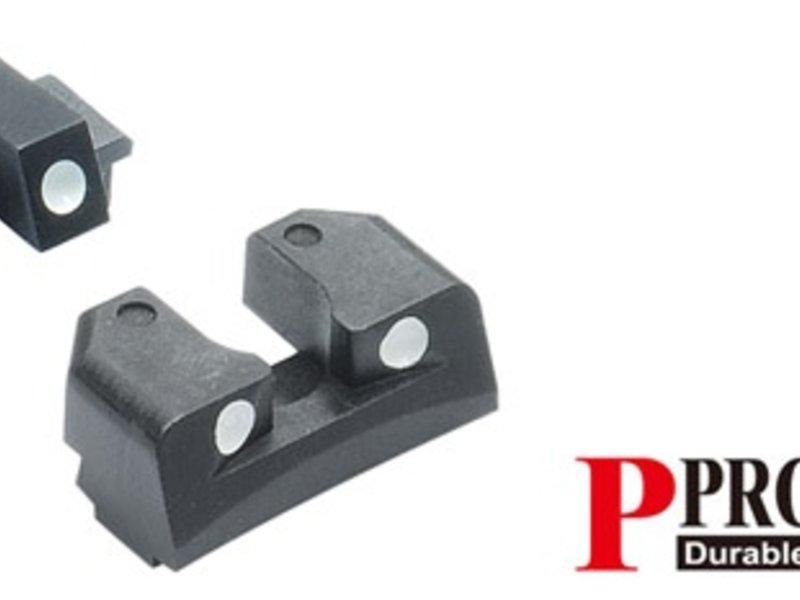 Guarder Guarder TM/KJW P226/226E2 Steel Sight Set