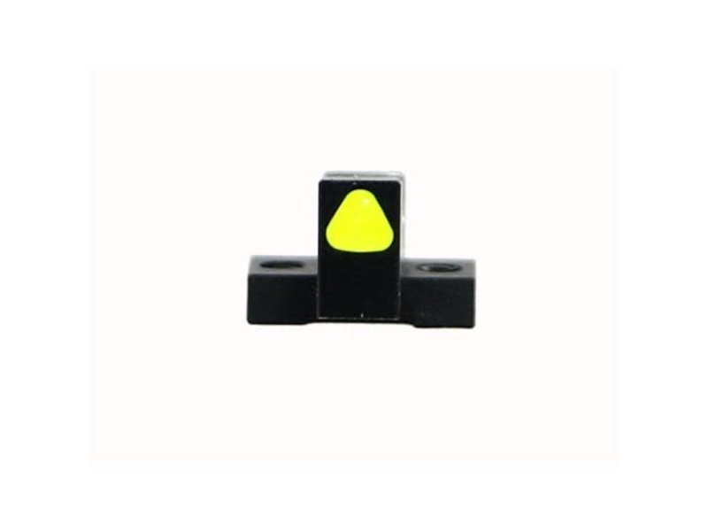 CowCow CowCow Fiber Trinity Front Sight