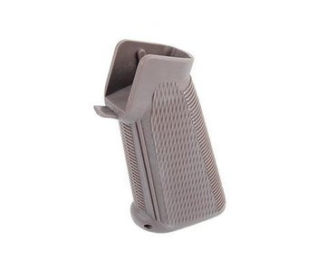 King Arms M4 TWS Motor Grip Dark Earth