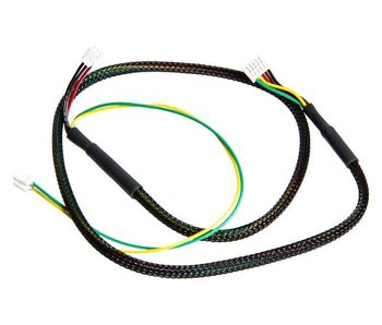 Wolverine GEN2 Wire Harness 18''