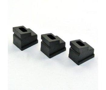 UAC HI CAPA/P226 AirSeal Rubber