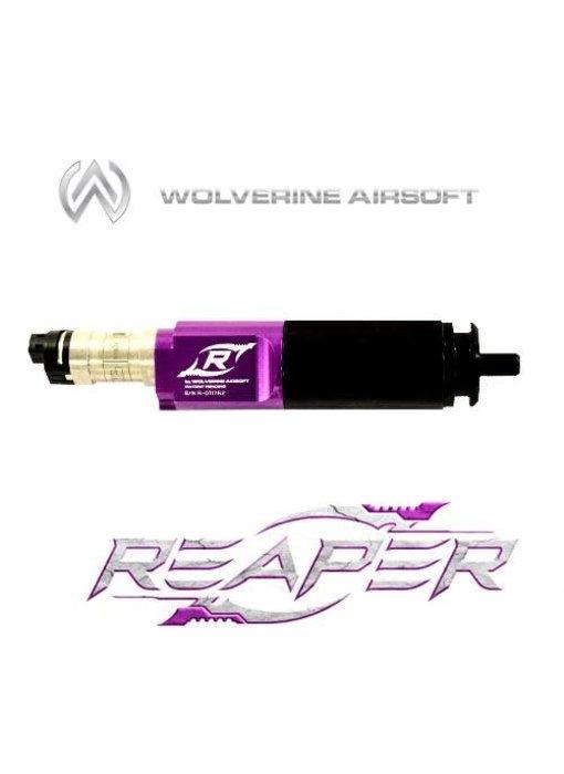 Wolverine REAPER Premium FCU V2