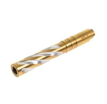 CowCow CowCow Tech Tornado 5.1 Barrel Gold