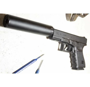 Pro-Arms Elite Force G19 Threaded Barrel