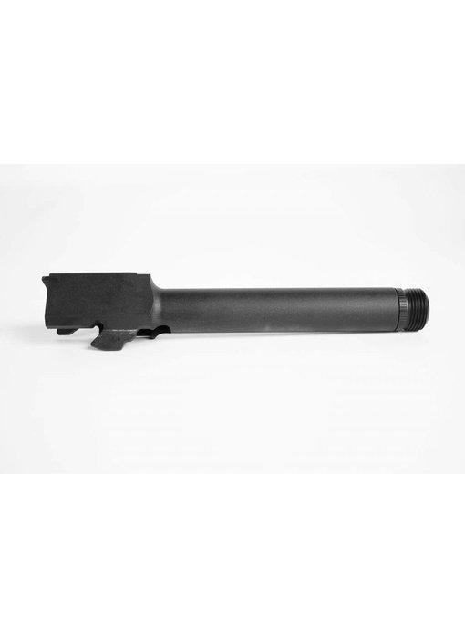 Pro-Arms Elite Force G17 threaded Barrel Black