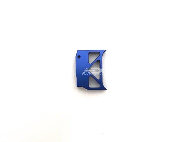 Airsoft Masterpiece Airsoft Masterpiece Aluminum Trigger, Type 10