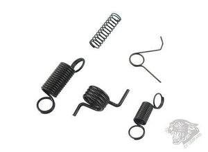 ZCI ZCI V3 Gearbox Small Spring Set
