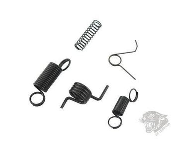 ZCI V3 Gearbox Small Spring Set