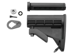 Classic Army Classic Army M4 Short Tactical Retractable Stock