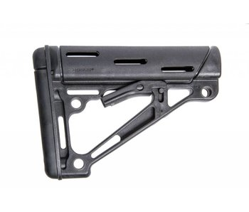 Hogue Overmolded AR Buttstock