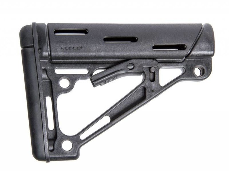 Hogue Hogue Overmolded AR Buttstock