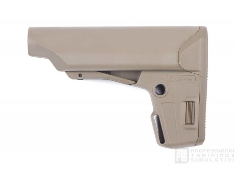 PTS PTS Enhanced Polymer Stock