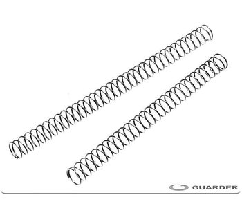 Guarder TM/WE/MBK G17/18C Si-Cr Recoil Spring