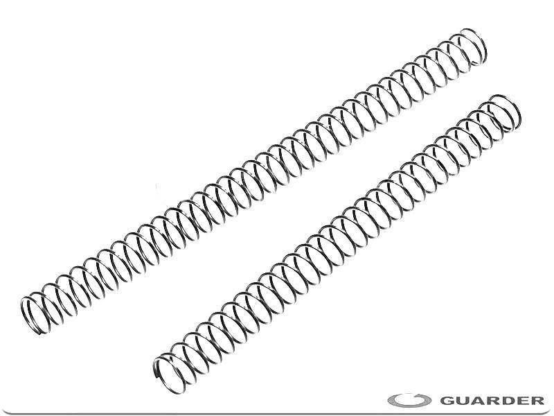 Guarder Guarder TM/WE/MBK G17/18C Si-Cr Recoil Spring