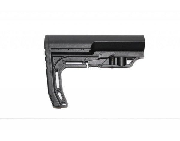 Castellan Minimalist M4 Stock Black