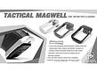 Dynamic Precision Dynamic Precision TM/WE/VFC G Series Tac Magwell