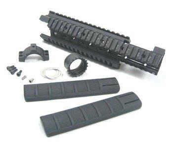 King Arms M4 RAS CX