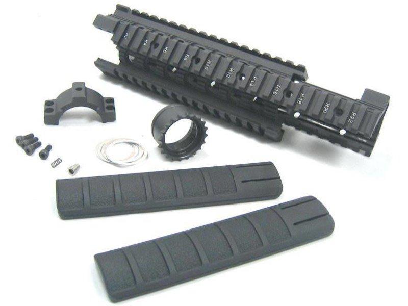 King Arms King Arms M4 RAS CX