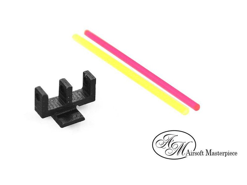 Airsoft Masterpiece Airsoft Masterpiece Front Sight, Brazo Lighting Rod