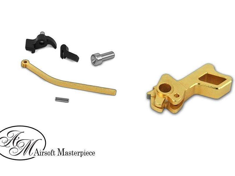 Airsoft Masterpiece Airsoft Masterpiece HI CAPA Hammer Set STI Square