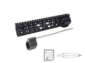 PTS PTS Centurion Arms CMR Rail 9.5'' Black