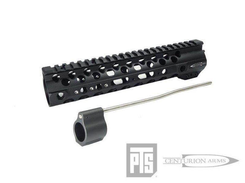 PTS PTS Centurion Arms CMR Rail 9.5'' Black