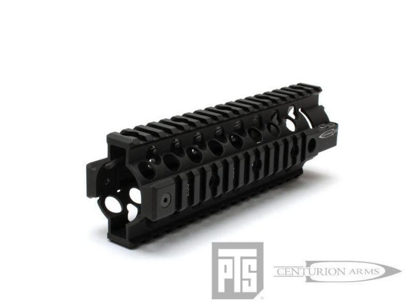 PTS PTS Centurion Arms C4 Rail 7in Black