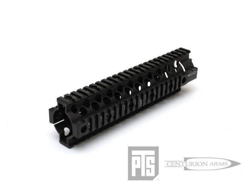 PTS PTS Centurion Arms C4 Rail 9'' Black