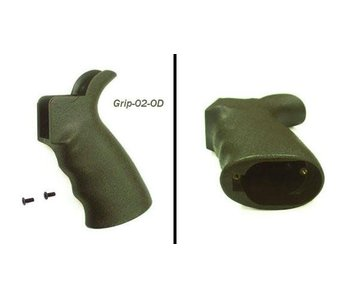 Star G27 M16 Grip Olive Drab