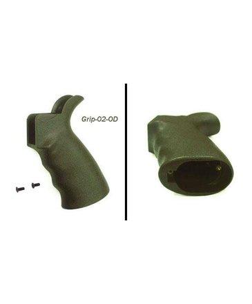Star Airsoft Star G27 M16 Grip Olive Drab