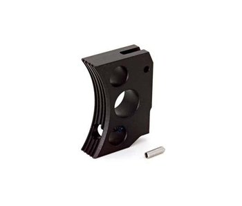 AIP Trigger Type E HI CAPA BLACK LONG