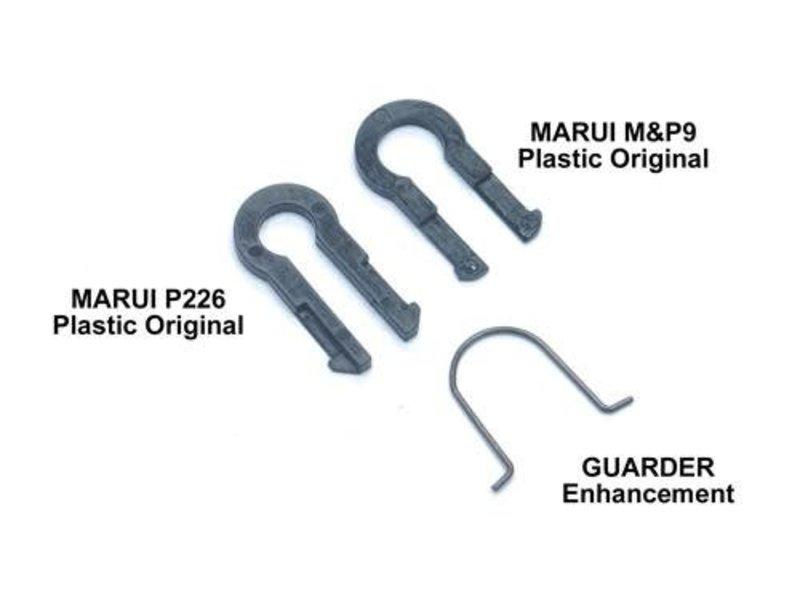 Guarder Guarder TM M&P9/P226 Front Sight Clip