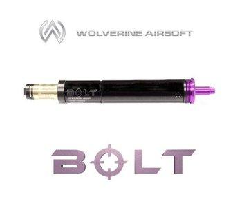 Wolverine BOLT VSR10 Unit, TM Head