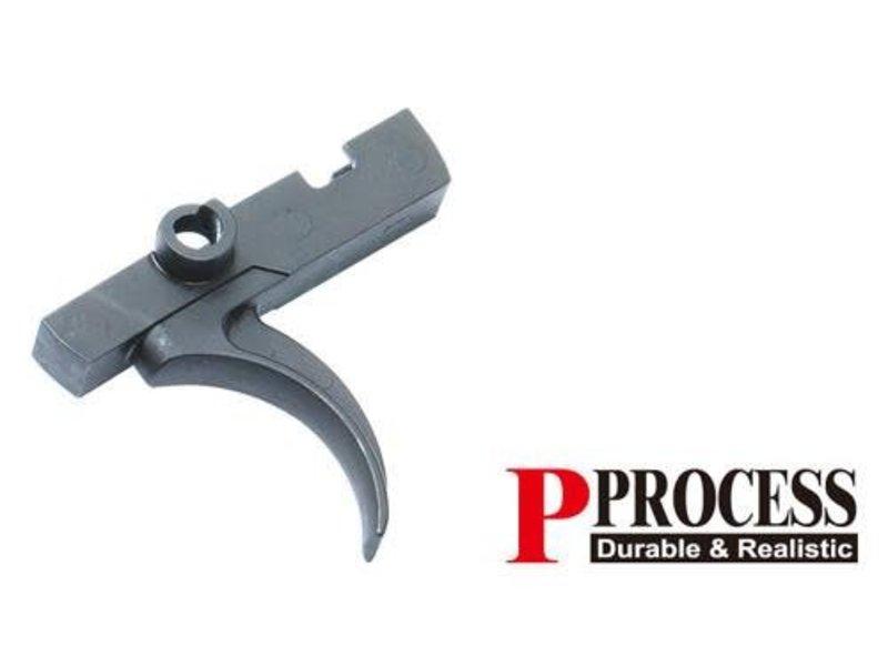 Guarder Guarder KWA/KSC M4 GBBR Steel Trigger